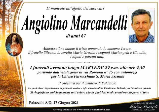 Angiolino Marcandelli