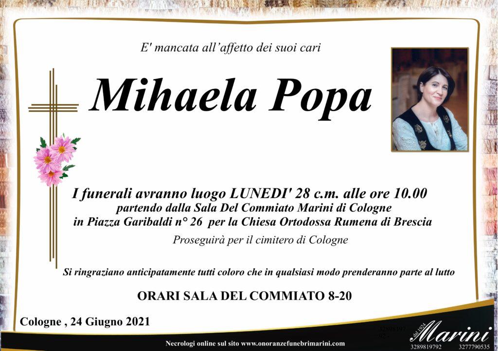 Mihaela Popa
