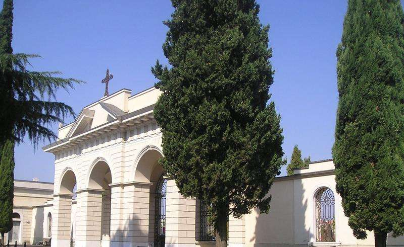 cimitero-di-rovato Onoranze Funebri Marini Rovato