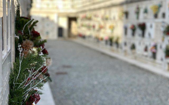 Lavori cimiteriali Onoranze Funebri Marini